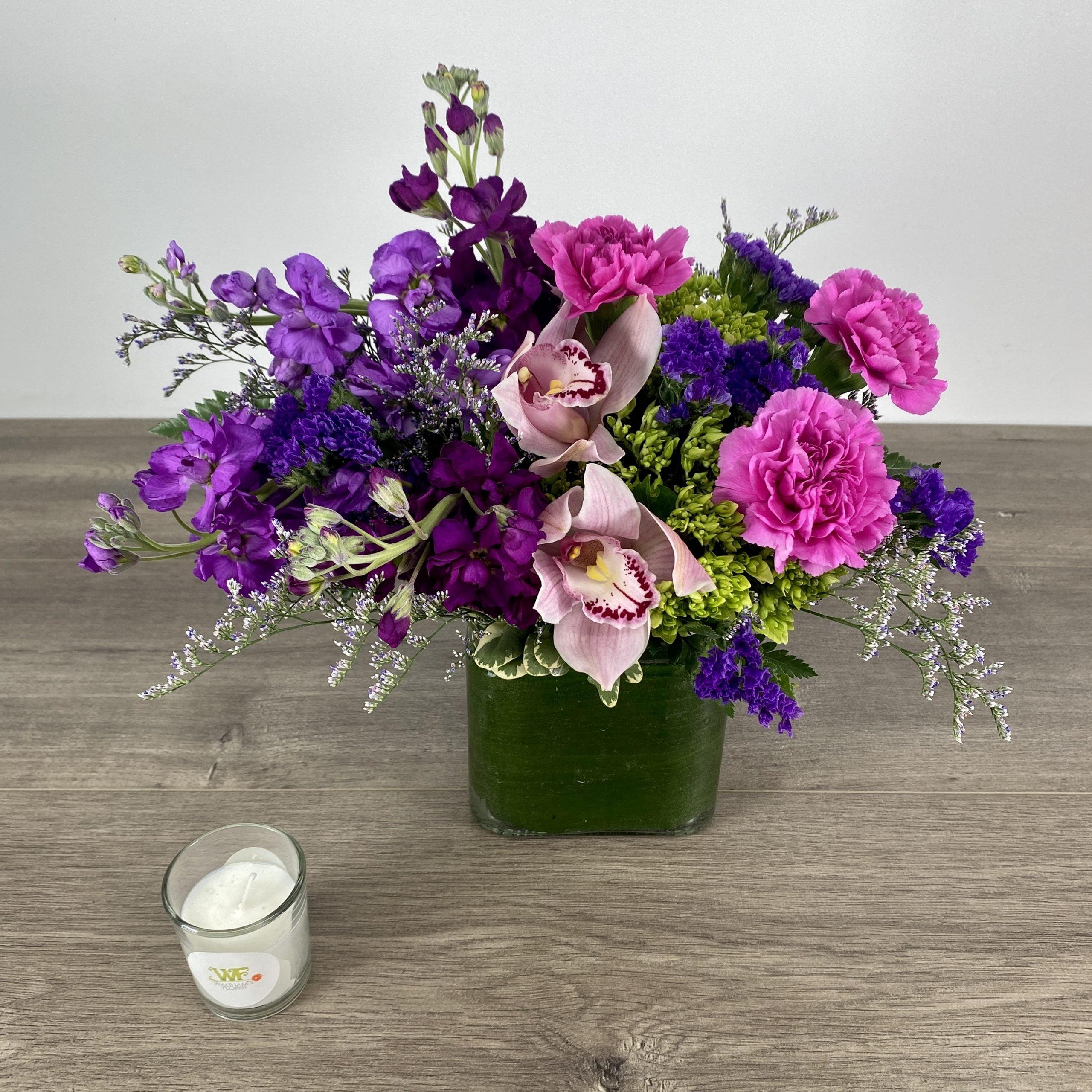 Seasonal Medium Design $75